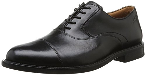 Clarks Men's Leather Formal Shoes