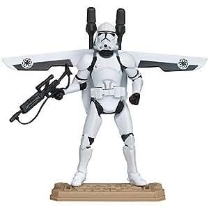 Star Wars - 37773 - Figurine - Star Wars Figurine Movie Legends - Clone Trooper