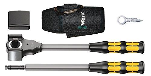 Wera 8002 C KOLOSS All Inclusive Set mit 1/2