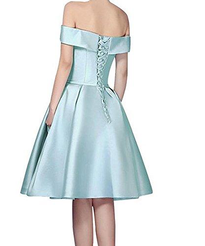ivyd ressing Femme Tendance Meuleuse Duchesse ligne tuell Party robe Prom Lave-vaisselle robe robe de bal robe du soir bleu roi