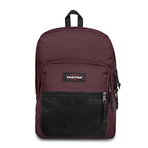 Eastpak PINNACLE Zainetto per bambini, 42 cm, 38 liters, Rosso (Punch Wine)