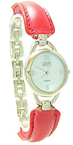 Eton 2773L RED 20 – Reloj para mujeres