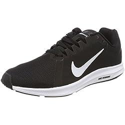 Nike Downshifter 8 Zapatillas De Running Para Mujer Black/White-Anthracite Talla 37.5 EU