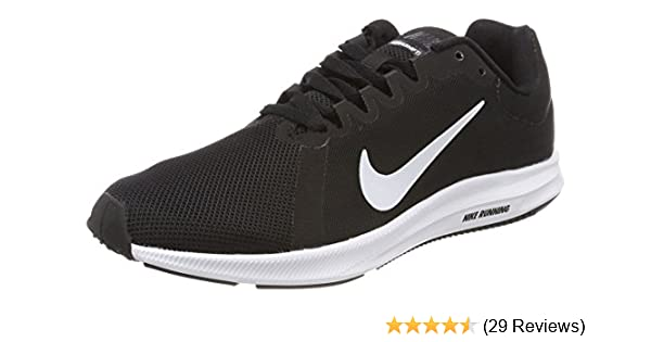 Nike Women s Downshifter 8 Competition Running Shoes  Amazon.co.uk  Shoes    Bags 1ec6ed0d8a