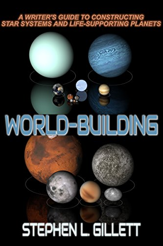 World-Building (English Edition)