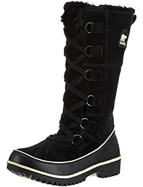 Sorel Tivoli High II, Damen Langschaft Stiefel