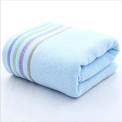 SHJIA Ultrafeinen Handtuch Mikrofaser Saugfähigen Strand Bad Handtücher Küche Reinigen Absorbent 34x76cm