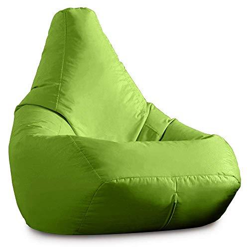 ᐅ Poltrona sacco ecopelle verde : prezzo migliore ᐅ Casa MIGLIORE ...