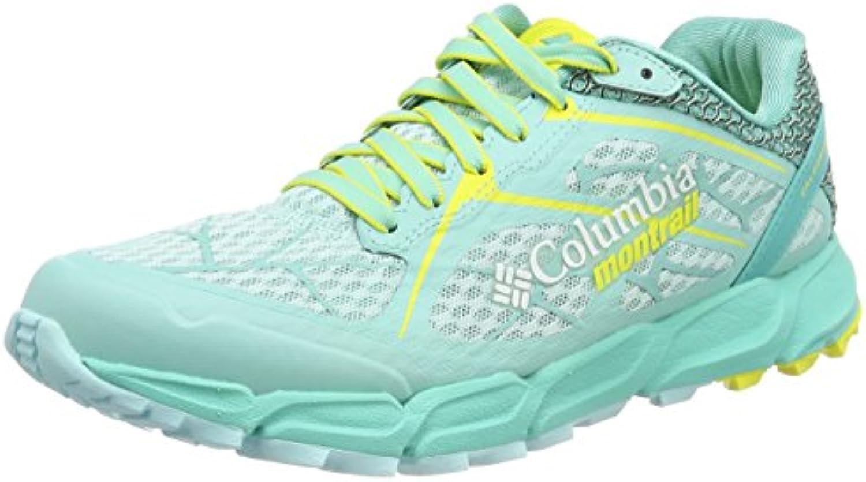 Columbia Caldorado II, Chaussures Chaussures II, de Trail Femme 2b5eb4