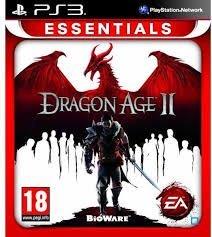 Dragon Age 2 Essentials (PS3)