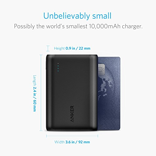 Anker PowerCore 10000mAh - 2