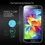 M.G.R Tempered glass for Samsung Galaxy S5