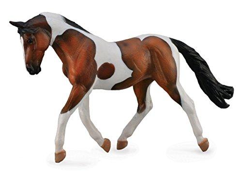 CollectA 88691-Pinto Stute Bay-Coll (1 Toys Farm 16 Scale)