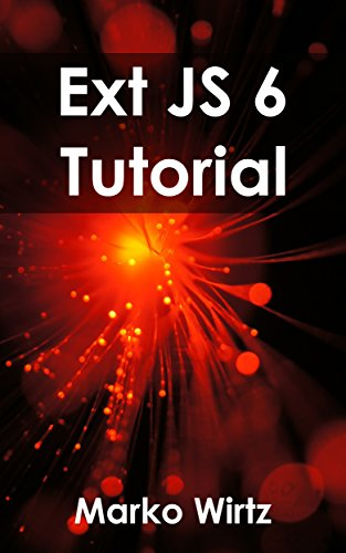 ext-js-6-tutorial-english-edition