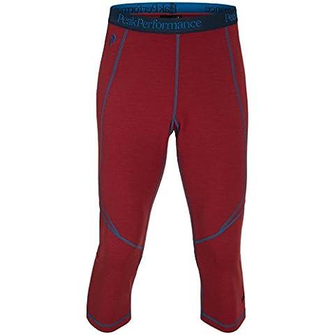 Tight Heli Mid Peak Performance Tech Pants Coronel a/motivos de tamaño