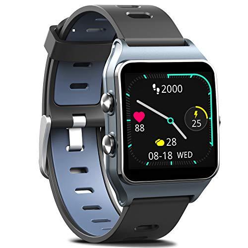 MorePro - Reloj Inteligente GPS 17 Modos Deportivos
