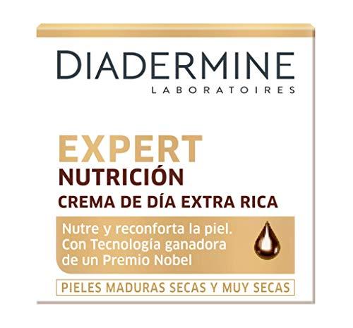 Diadermine Crema Expert Nutrición Dia -