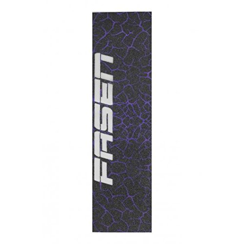Fasen Grip Tape Stunt-Scooter 450 x 125 mm (Lava Lila) (Fasen-scooter)
