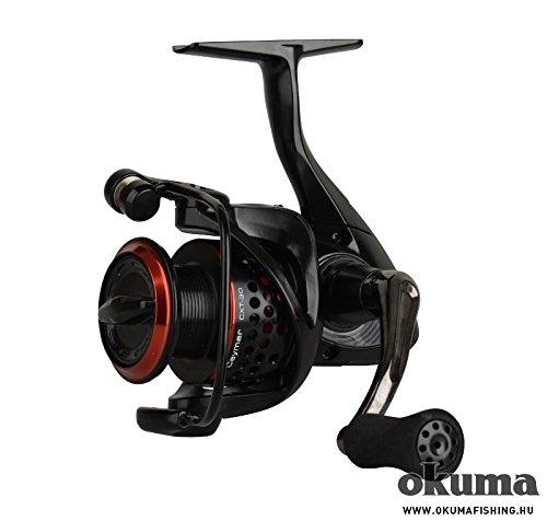 Okuma ceymar XT cxt-40fd 7+ 1BB Inc. Alu carrete de repuesto