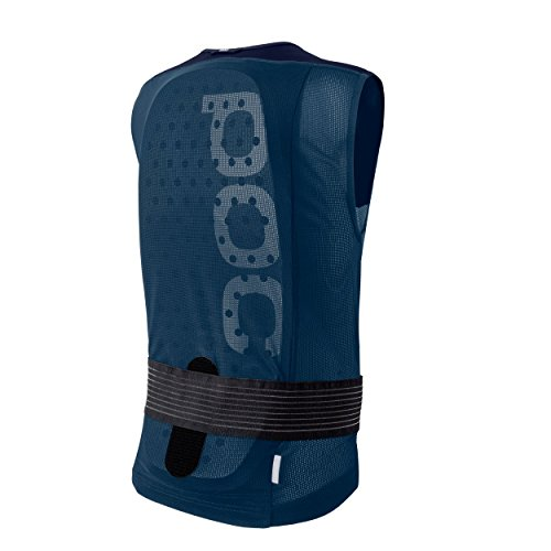 POC Spine Vpd Air Vest Prodektor, Cubane Blue, Small Slim