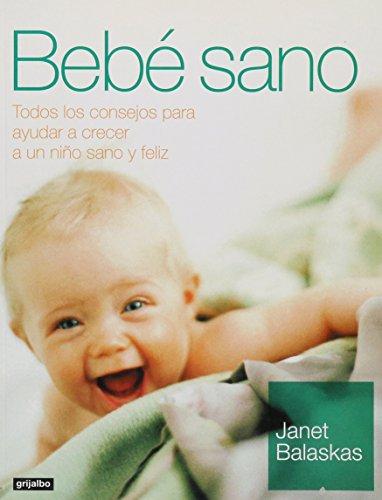 Bebe sano (Embarazo,b)