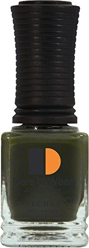 LECHAT Dare to Wear Nail Polish, Down to Earth, 0.500 Ounce by LECHAT