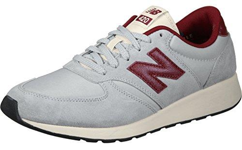 New Balance MRL420 Schuhe Grau Rot