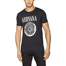 Nirvana Herren, T-Shirt, NIRVANA - VESTIBLE