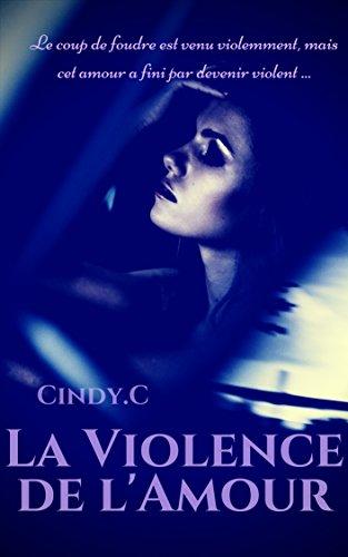 Couverture du livre La Violence de l'Amour