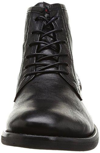 Kost Becasse, Chaussures de ville homme Noir