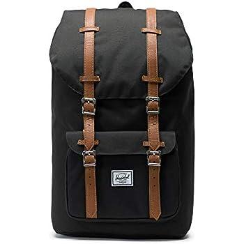 b602e2c801e Herschel Classic Little America Backpack 15  yellow  Amazon.co.uk ...