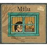 Milu (libros para soñar)