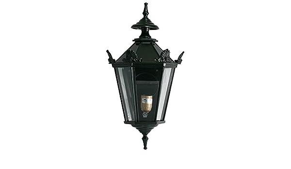 Luxus pur ug decorazione lanterna in ghisa verde giardino casa