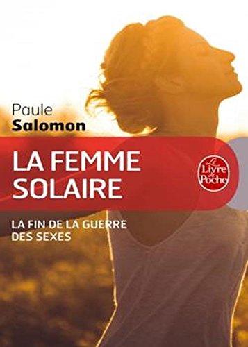 La Femme solaire par Paule Salomon