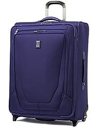 Leder /& Metallschnalle Amoveda Bungee Gep/äckriemen mit elastischen Gurten f/ür Tasche auf Trolley Koffern Neu Premiumversion