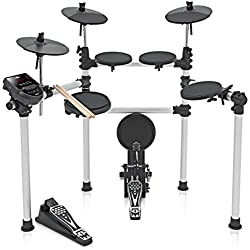 Digital Drums 430 Electronic Drum Kit by Gear4music