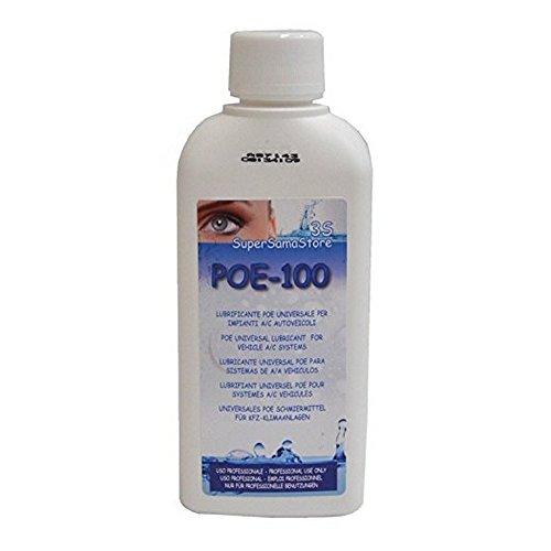 Kompressoröl POE 100 für R410A R407C 250 ML Klimaanlagenöl Klimaöl öl NEUE -