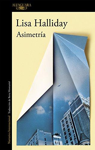Asimetría (LITERATURAS)