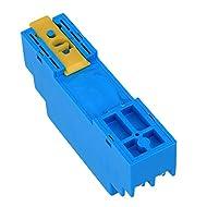 WEONE custodia in plastica blu DC24V -50-100 uscita grado Tipo RTD PT100 DIN sensore di temperatura trasmettitore di 0-10 V