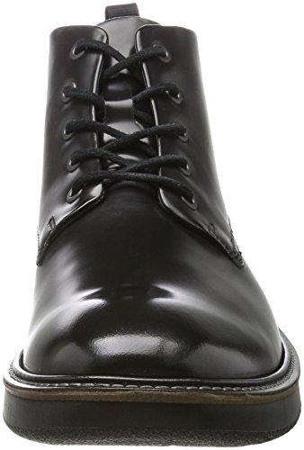 Ecco Herren Lhasa Klassische Stiefel Schwarz (Black)