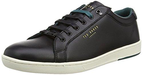 Ted Baker Theeyo 3, Sneakers basses homme Noir (Black)