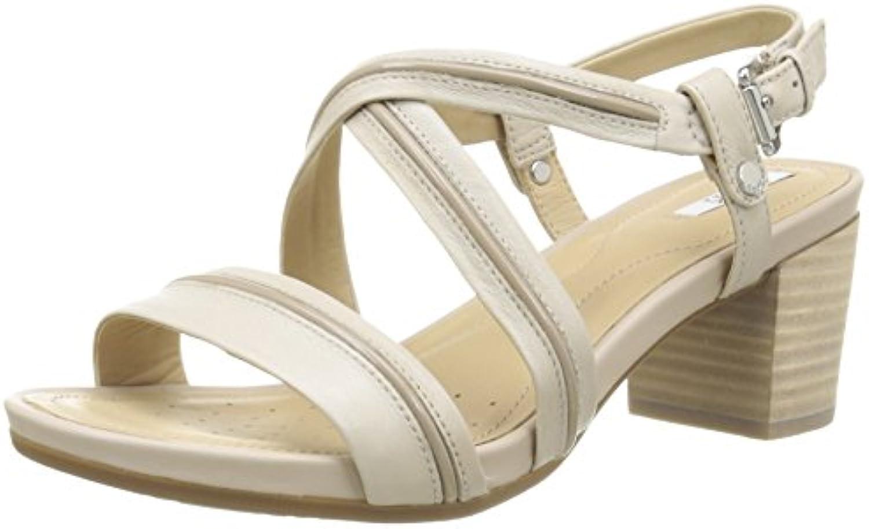 Mr.   Ms. GeoxD Symi Symi Symi A - Sandali Donna Shopping online lussuoso Ideale economico   Commercio All'ingrosso  2a785e