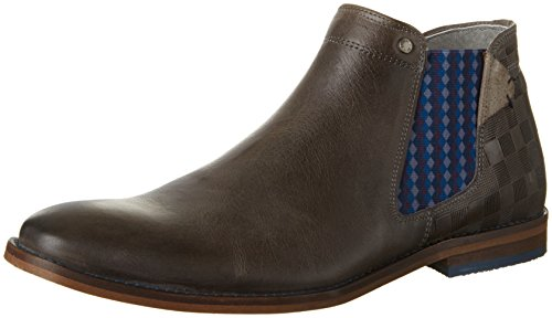 Bullboxer Grgn, Bottes Chelsea homme Multicolore (Mehrfarbig)
