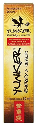 Yunker Energy & Health Energydrink, 30 ml