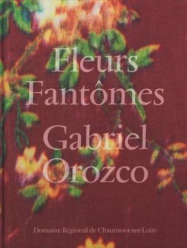 Gabriel Orozco - Fleurs Fantomes por Gabriel Orozco