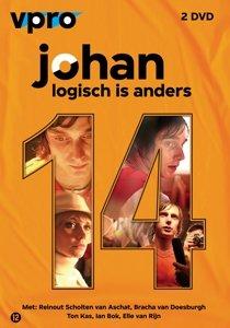 Johan - Logisch Is Anders [DVD-AUDIO]