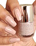 DeBelle Gel Nail Polish Peony Blossom (Nude Nail Polish), 8ml