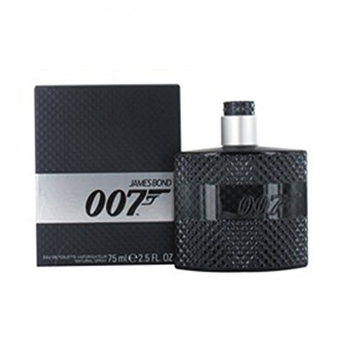 James Bond Herren 007 75 ml EDT Eau de Toilette Duft Spray UK