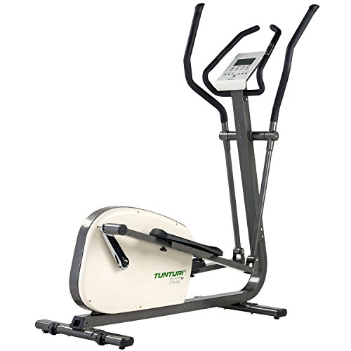 Tunturi Pure R 2.1 Elliptical Cross Trainer - 16