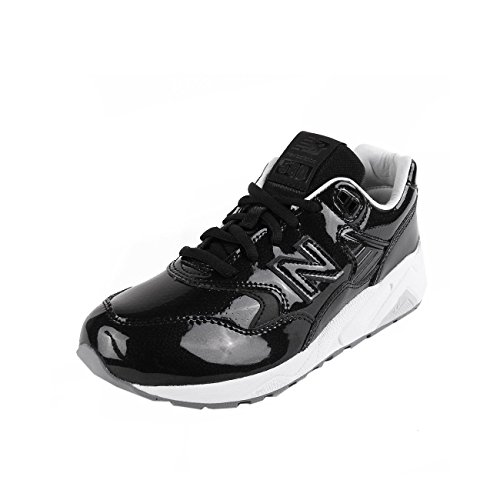 New Balance WRT 580 MT Black Silver